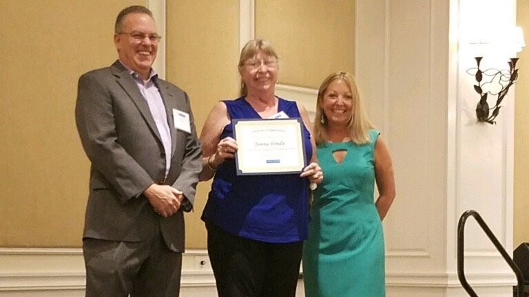 Donna Windle | 2020 Unsung Hero